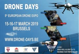 Annonce Drone Days