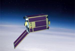 satellite Altius